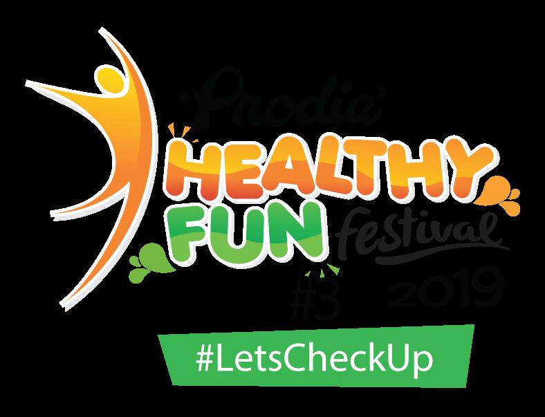 [EVENT REPORT] Yakin Sehat? #LetsCheckUp Sedari Dini Bersama Prodia Laboratory